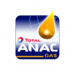 TOTAL gas quadri logo